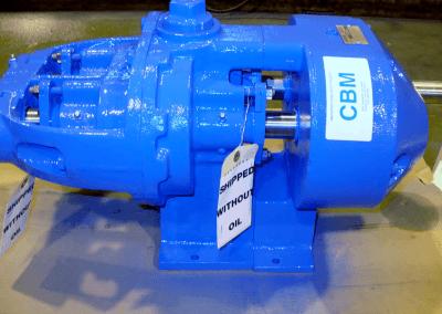 Pump and Pump Repair