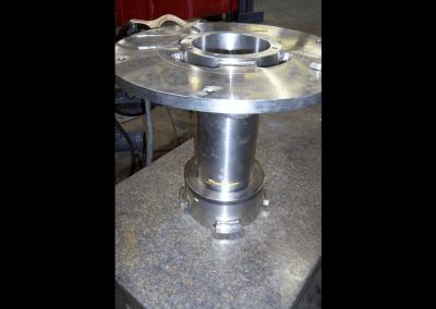 General Industry _ CBM Precision Parts