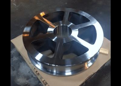 Pulp and Paper – Wood Yard _ CBM Precision Parts (1)